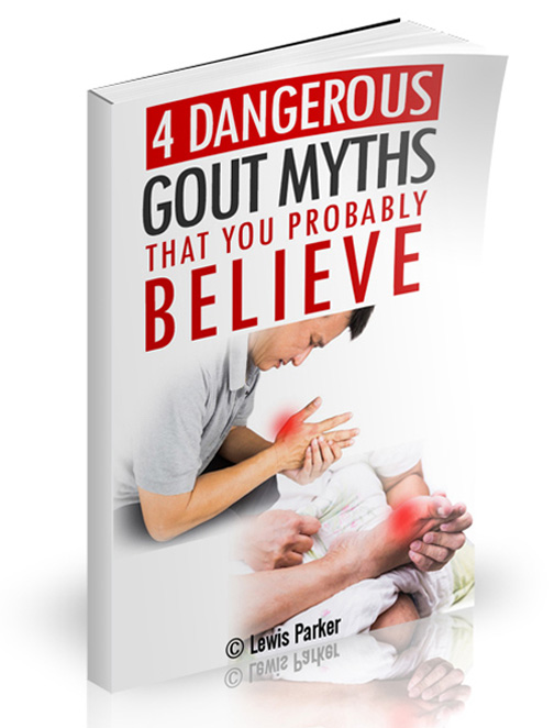 The Gout Code™ Review